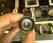 Ремонт двигателя